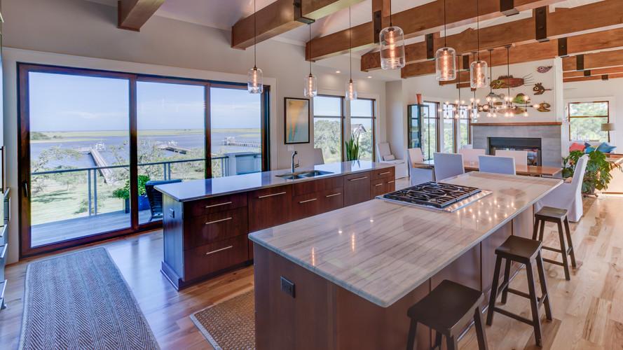 Nixon Kitchen