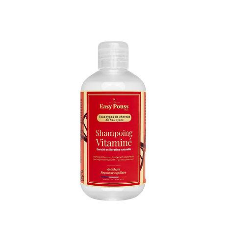 Easy Pouss - Shampoo Supercharged