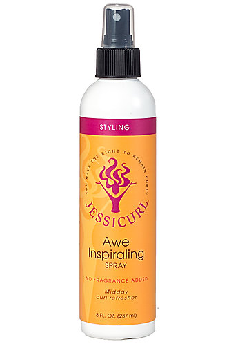 Jessicurl - Awe Inspiraling Spray 227ml