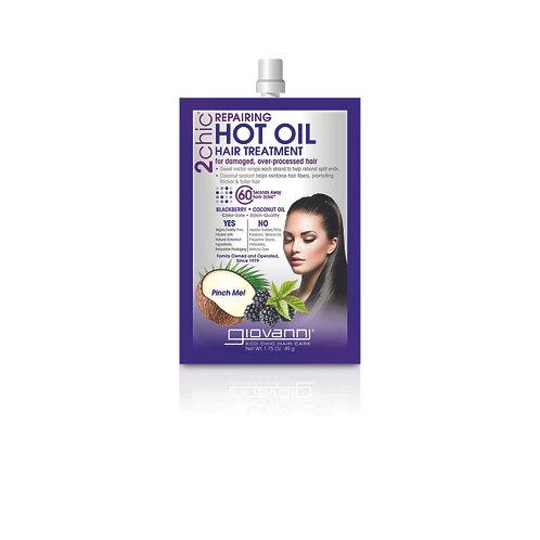 Giovanni - 2CHIC® Repairing Hot Oil Hair Treatment