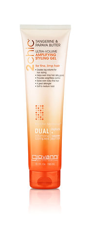 Giovanni - 2Chic® Ultra-Volume Amplifying Styling Gel 150ml