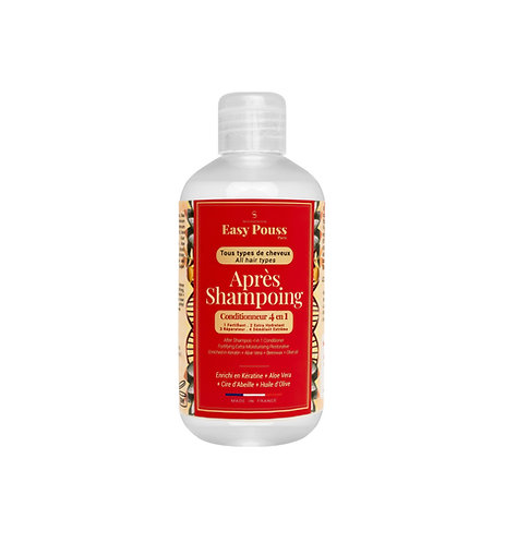 Easy Pouss - After Shampoo Conditioner 3in1