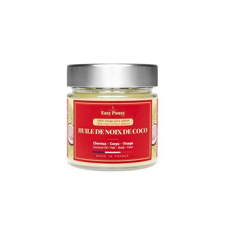 Shandrani Easy Pouss - Coconut Oil 100% Natural 100% Virgin