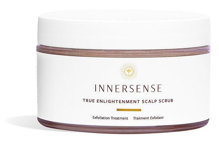 Innersense - True Enlightenment Scalp Scrub 190gr
