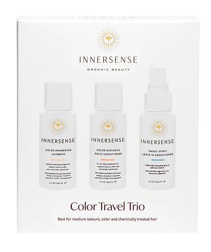 Color Travel Trio