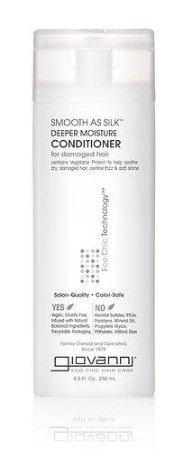 Giovanni - Smooth As Silk™ Deeper Moisture Conditioner