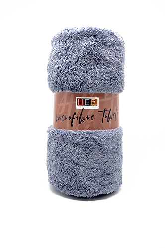 HER - Microfiber Towel
