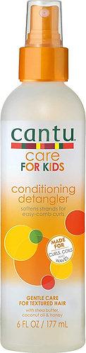 Cantu - SB Kids Care Detangler