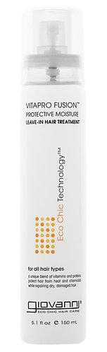 Giovanni - VITAPRO Fusion ™ Θεραπεία Περιποίηση Μαλλιών χωρίς Ξέβγαλμα