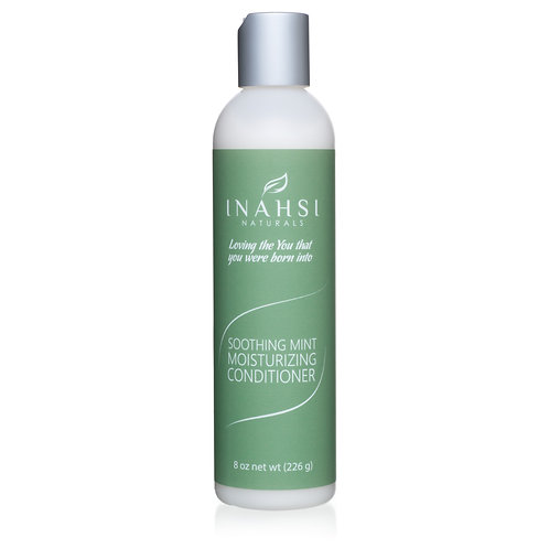 Inahsi Naturals - Soothing Mint Moisturizing Conditioner 226gr