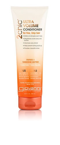Giovanni - 2Chic® Ultra-Volume Conditioner 250ml