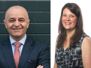 JobsBank welcomes Justine Moss and Jim Hilaris to the board