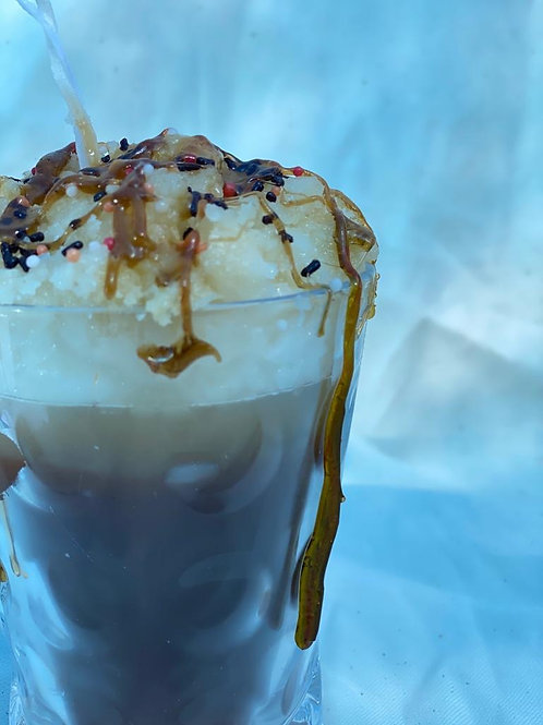 Hot Chocolate Havdalah Candles