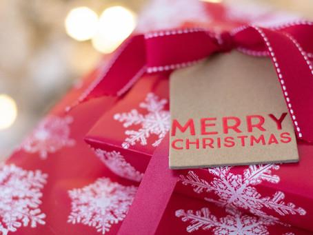 Auf der Suche nach einem Weihnachtsgeschenk?