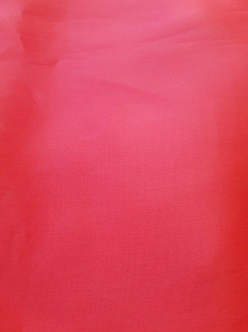 Червена Органза