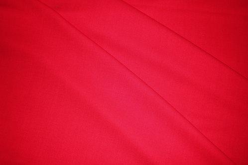Червена вълна жоржет ARMANI