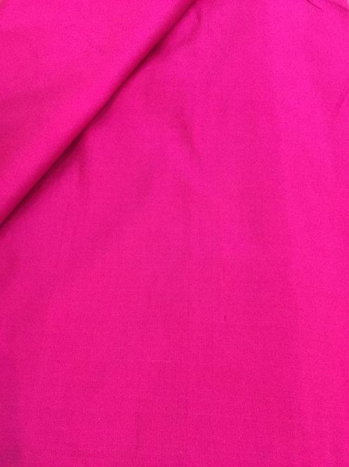 Сурова коприна , тафта цвят циклама