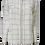 Thumbnail: Букле Натурално Бяло и златна нишка Chanel