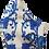 Thumbnail: Маска от коприна Dolce&Gabbana