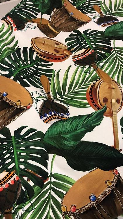 Памук ластичен  Dolce&Gabbana