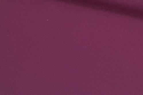 Трико с вълна цвят червено бордо