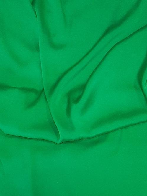 Коприна ластичена зелен сапфир