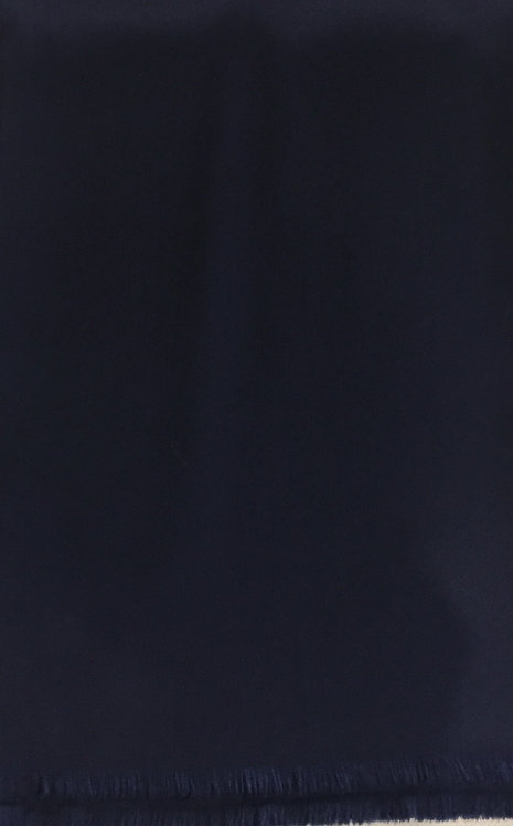 Черен Шал Коприна двоен Basile
