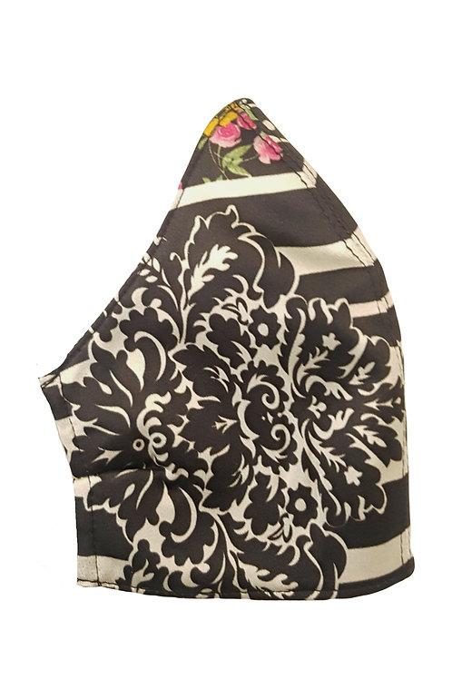 Маска от коприна Dolce&Gabbana