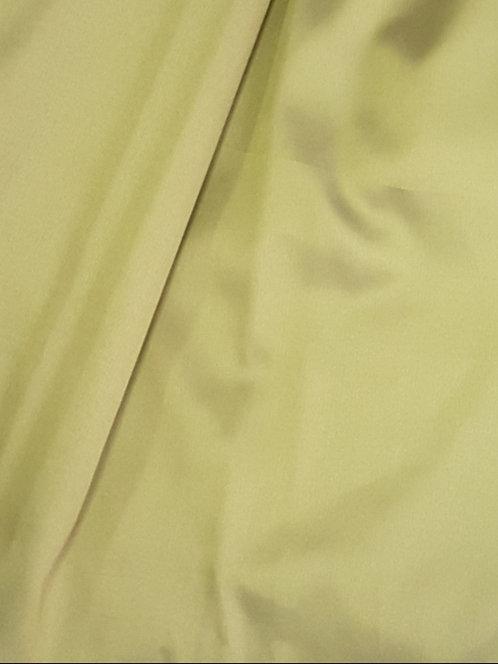 Тафта в грахово зелен цвят