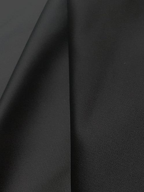 Черна тафта коприна,ацетат
