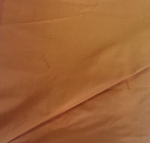 Тай коприна цвят мед