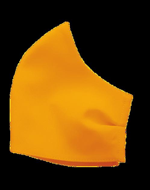 Маска от коприна