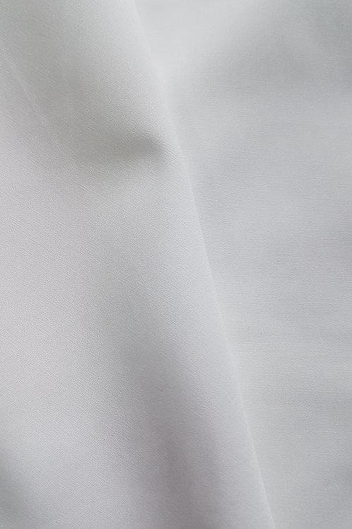 Памук бял ластичен за ризи
