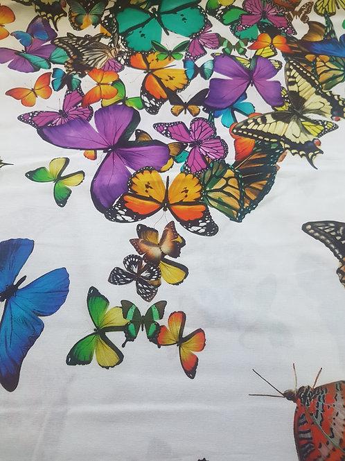 Памук на пеперуди  Dolce&Gabbana