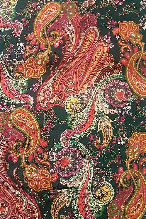 Etro вискозна коприна
