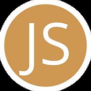 20.12.01_Circle_Main_Logo_James_Solutions_font_white_ockergelb_RGB_1000x1000.png