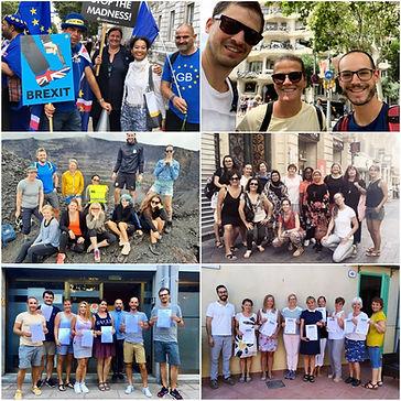 B.O.RG Schoren Erasmus+