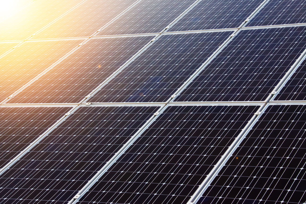 APPOINTMENT FOR A FREE SOLAR QUOTE