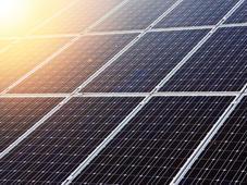 Energieeffizienz & erneuerbare Energien