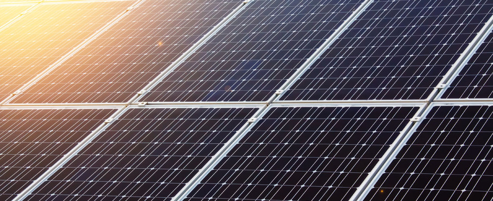Photovoltaic Power Investment Due Diligence