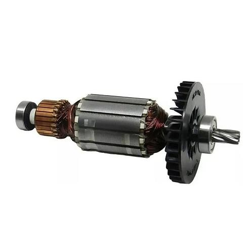 Induzido Rotor Para Serra MSS700 MSS703 220V 513548-8 - Makita
