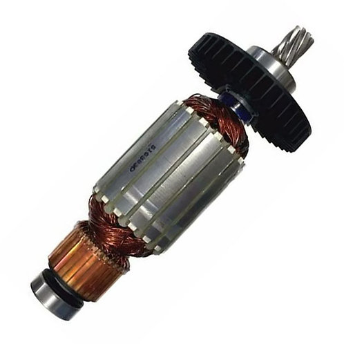 Induzido Rotor Serra Mlc140 Mt240 127v 516881-7 Makita