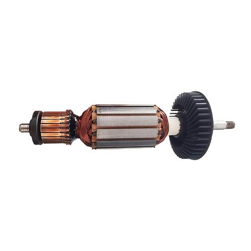 Induzido Rotor Para Esmerilhadeira GWS 8-115 127V F000605148 BOSCH