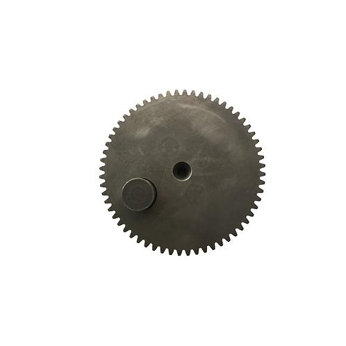 Engrenagem Para Martelo Demolidor GSH 11 E 1616317045 - BOSCH