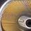 Thumbnail: Elemento Filtro de Ar Motor B4T - 5.5 / 6.5 / 7.0 14000031 - BRANCO