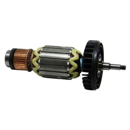 Induzido Rotor Para Esmerilhadeira Mga900 Mga901-220V 516948-1 Makita