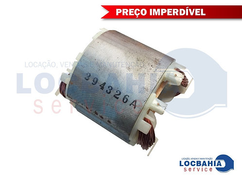 Estator Para Serra Circular 5806NH 110V 634326-4 - MAKITA