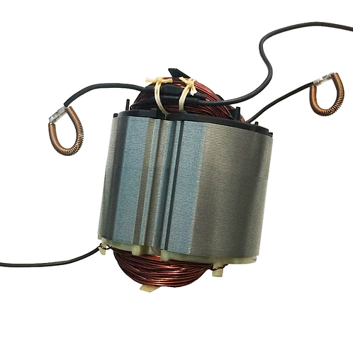 Estator Para Serra Mármore MCC400 | MCC401 | MT410 220V 594468-5 - MAKITA