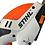 Thumbnail: Podador De Arbustos A Bateria Hsa 25 - STIHL (Único Disponível)