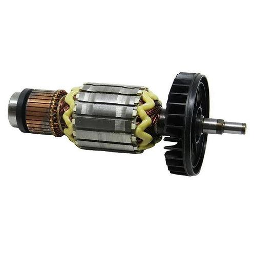 Induzido Rotor Para Esmerilhadeira 9069 9067 110V 516771-4 Makita